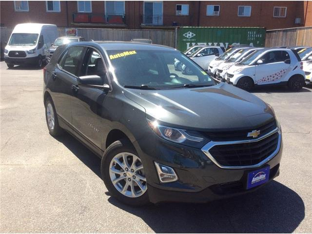 2018 Chevrolet Equinox LS (Stk: A7999A) in Sarnia - Image 1 of 30