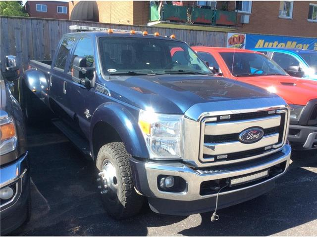 2016 Ford F-350  (Stk: A9050) in Sarnia - Image 1 of 1
