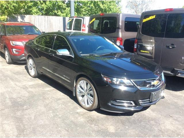 2015 Chevrolet Impala 2LZ (Stk: A9079) in Sarnia - Image 1 of 1
