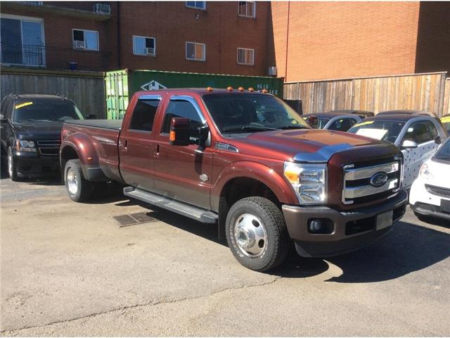 2015 Ford F-350  (Stk: A9087) in Sarnia - Image 1 of 1