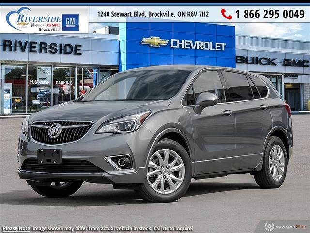 2020 Buick Envision Preferred (Stk: 20-199) in Brockville - Image 1 of 22