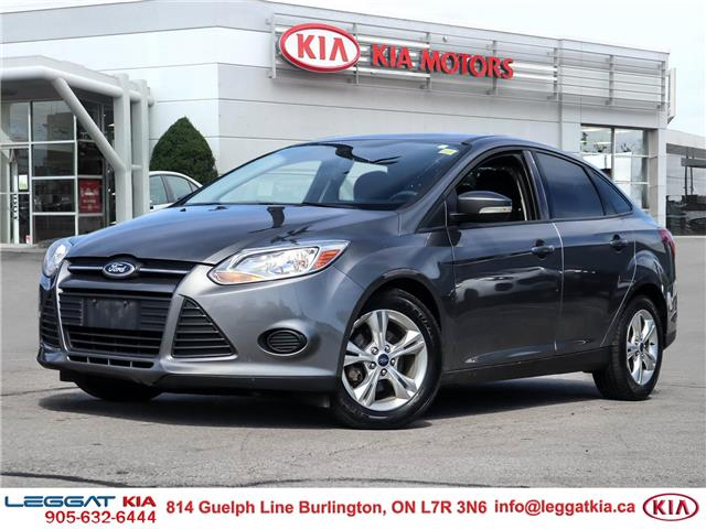 2013 Ford Focus SE (Stk: 2A2117A) in Burlington - Image 1 of 25