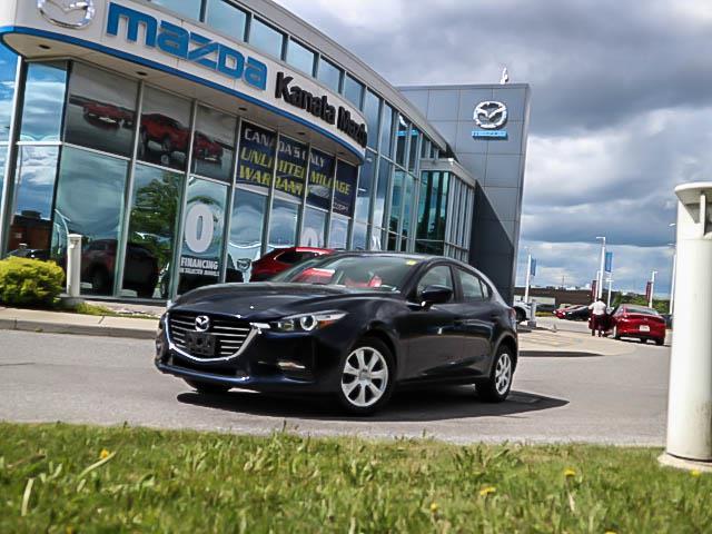 2018 Mazda Mazda3 Sport GX (Stk: 11149B) in Ottawa - Image 1 of 28