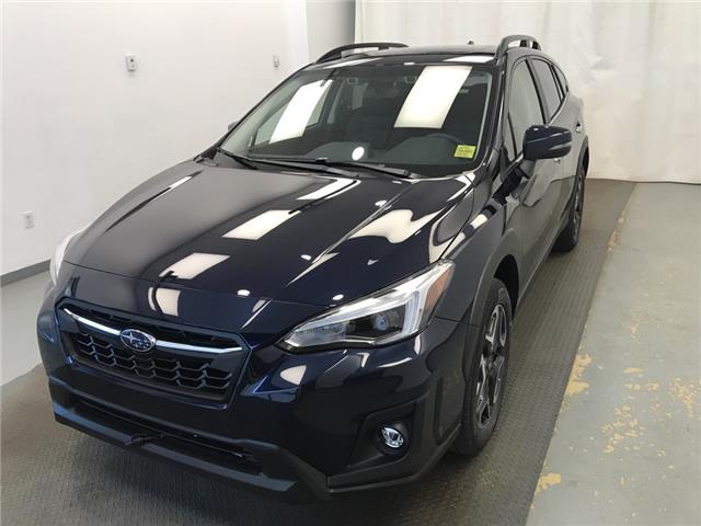 2020 Subaru Crosstrek Limited (Stk: 215606) in Lethbridge - Image 1 of 29