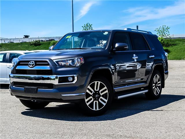 2020 Toyota 4Runner Base (Stk: 05252) in Waterloo - Image 1 of 18