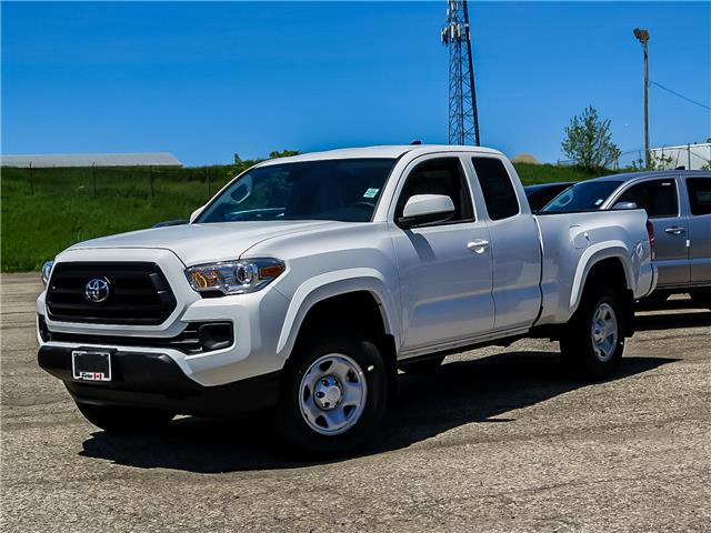 2020 Toyota Tacoma Base (Stk: 05251) in Waterloo - Image 1 of 15