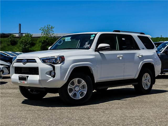2020 Toyota 4Runner Base (Stk: 05259) in Waterloo - Image 1 of 19