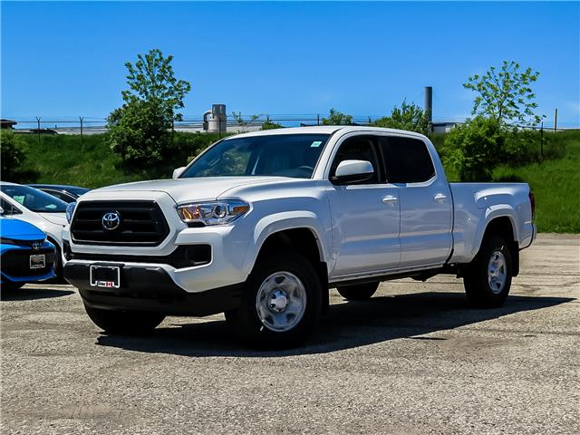 2020 Toyota Tacoma Base (Stk: 05270) in Waterloo - Image 1 of 15
