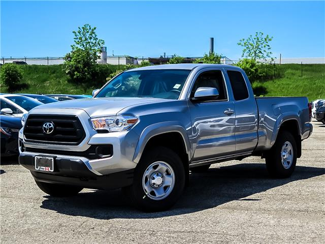 2020 Toyota Tacoma Base (Stk: 05271) in Waterloo - Image 1 of 15