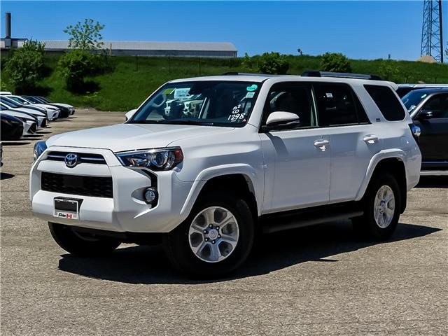 2020 Toyota 4Runner Base (Stk: 05273) in Waterloo - Image 1 of 18