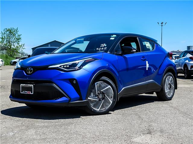 2020 Toyota C-HR Limited (Stk: 05279) in Waterloo - Image 1 of 17