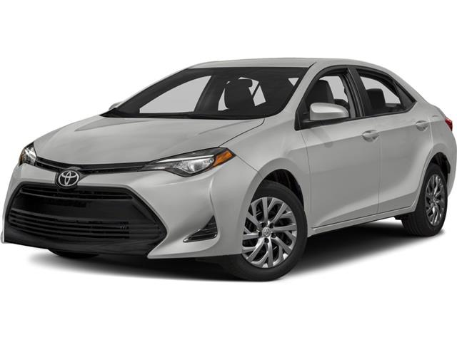 2019 Toyota Corolla LE (Stk: U01732) in Guelph - Image 1 of 3
