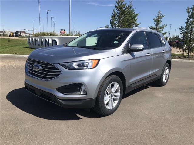 2020 Ford Edge SEL (Stk: LED018) in Ft. Saskatchewan - Image 1 of 22