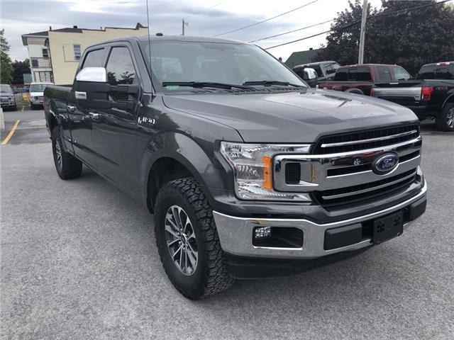 2018 Ford F-150  (Stk: 19264B) in Cornwall - Image 1 of 27