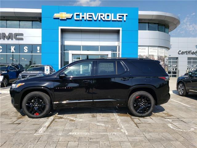 2020 Chevrolet Traverse Premier (Stk: 200201) in London - Image 1 of 14