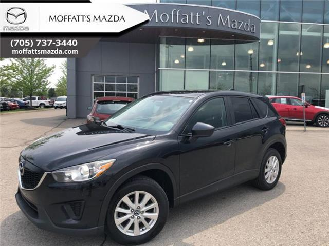 2014 Mazda CX-5 GX (Stk: P7889A) in Barrie - Image 1 of 21