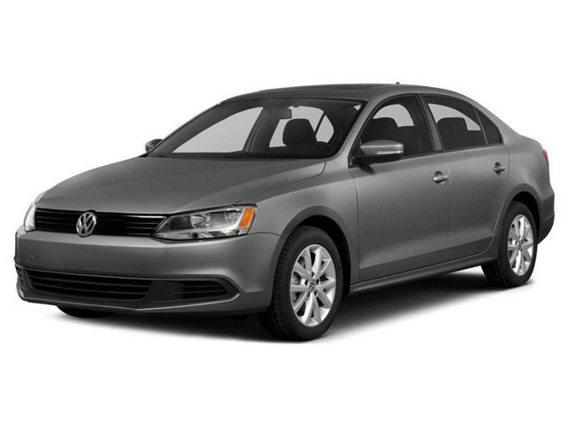 2014 Volkswagen Jetta 2.0 TDI Trendline+ (Stk: 308UB) in Barrie - Image 1 of 9