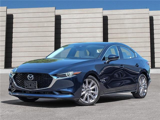 2020 Mazda Mazda3 GS (Stk: 85721) in Toronto - Image 1 of 23