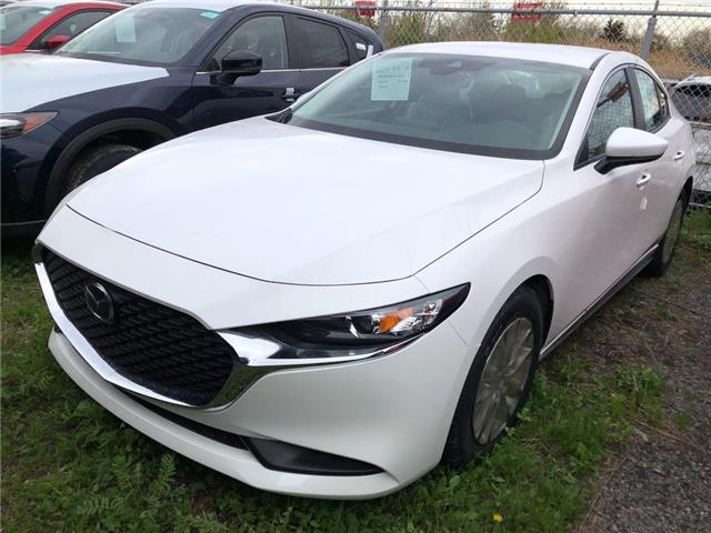 2020 Mazda Mazda3 GS (Stk: 85515) in Toronto - Image 1 of 5