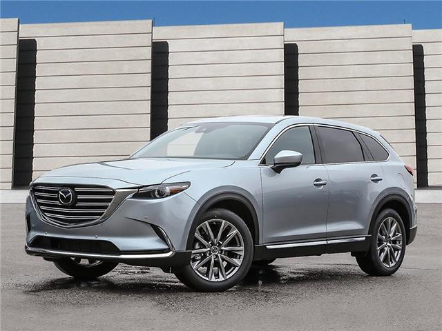 2020 Mazda CX-9 Signature (Stk: 85661) in Toronto - Image 1 of 23