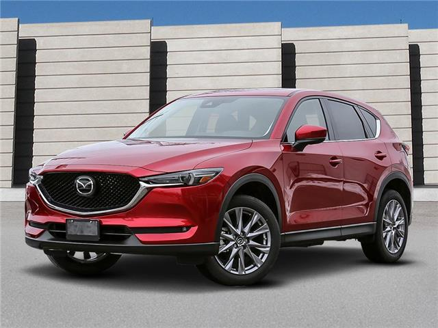 2020 Mazda CX-5 GT (Stk: 85542) in Toronto - Image 1 of 23