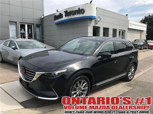 2019 Mazda CX-9 GT/AWD (Stk: DEMO82216) in Toronto - Image 1 of 23