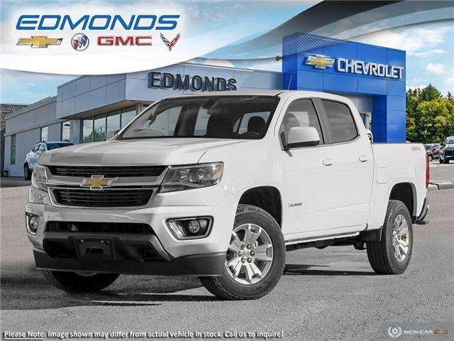 2020 Chevrolet Colorado LT (Stk: 0748) in Huntsville - Image 1 of 22