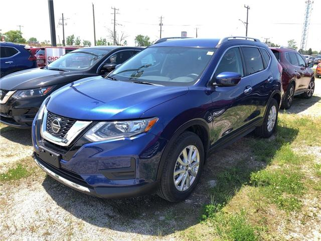 2020 Nissan Rogue S (Stk: 20142) in Sarnia - Image 1 of 5