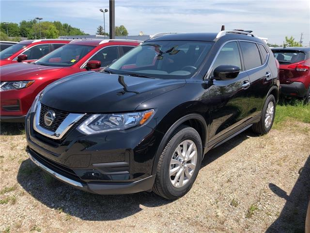 2020 Nissan Rogue S (Stk: 20145) in Sarnia - Image 1 of 5