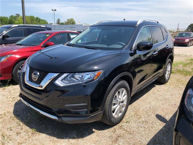 2020 Nissan Rogue S (Stk: 20144) in Sarnia - Image 1 of 5