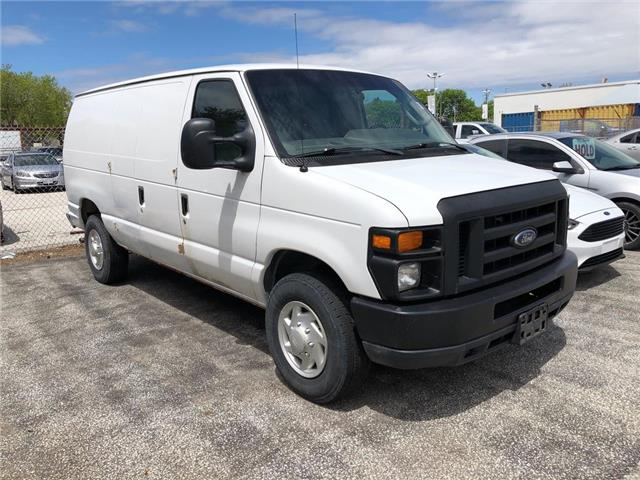 2011 Ford E-250  (Stk: 20004B) in Chatham - Image 1 of 3