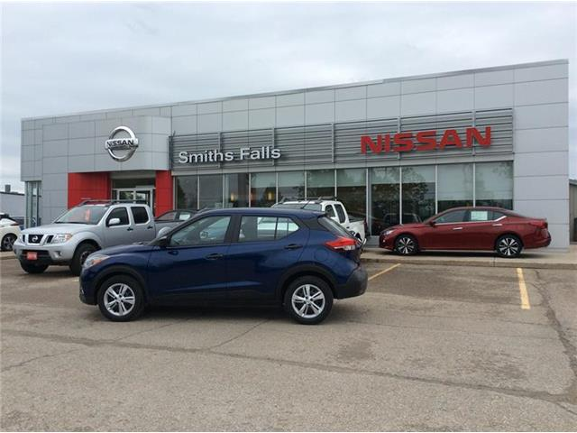 2020 Nissan Kicks S (Stk: 20-099) in Smiths Falls - Image 1 of 13