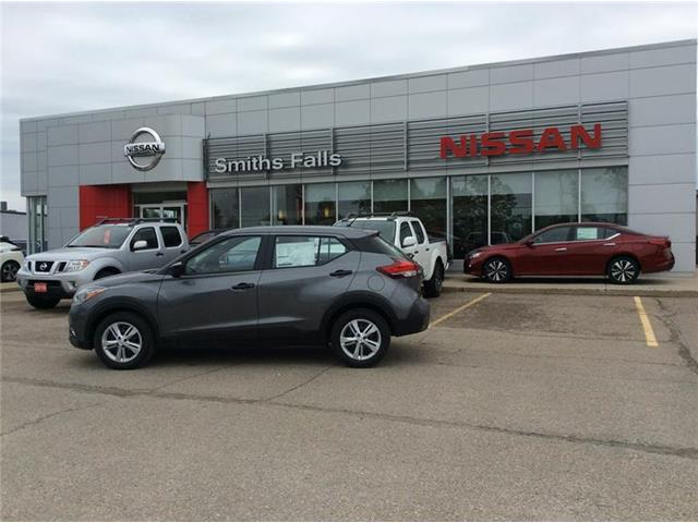2020 Nissan Kicks S (Stk: 20-109) in Smiths Falls - Image 1 of 13