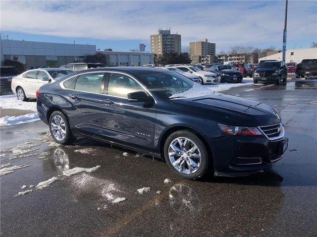 2017 Chevrolet Impala 1LT (Stk: 17071A) in Chatham - Image 1 of 19