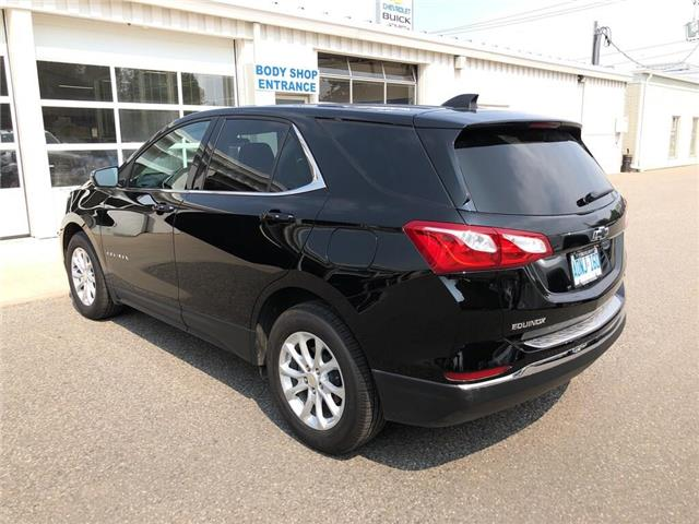 2019 Chevrolet Equinox LT (Stk: 19026A) in Chatham - Image 1 of 15