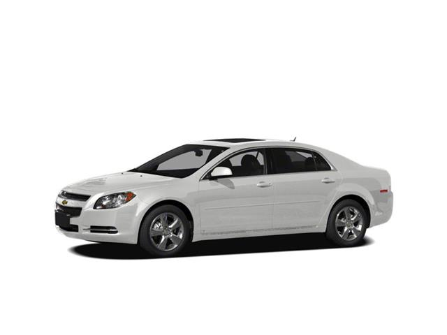 Used 2011 Chevrolet Malibu LT Platinum Edition  - Thunder Bay - Lakehead Motors