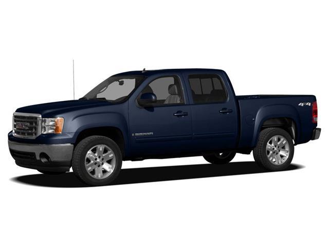 Used 2012 GMC Sierra 1500 SL  - Thunder Bay - Lakehead Motors