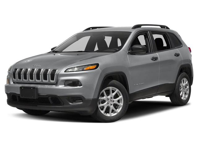 2016 Jeep Cherokee Sport (Stk: 2011881) in Thunder Bay - Image 1 of 9