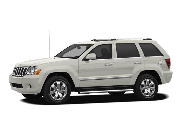 2008 Jeep Grand Cherokee Limited (Stk: 2012601) in Thunder Bay - Image 1 of 2