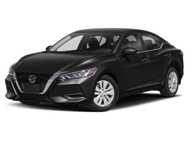 2020 Nissan Sentra SV (Stk: N794) in Thornhill - Image 1 of 9