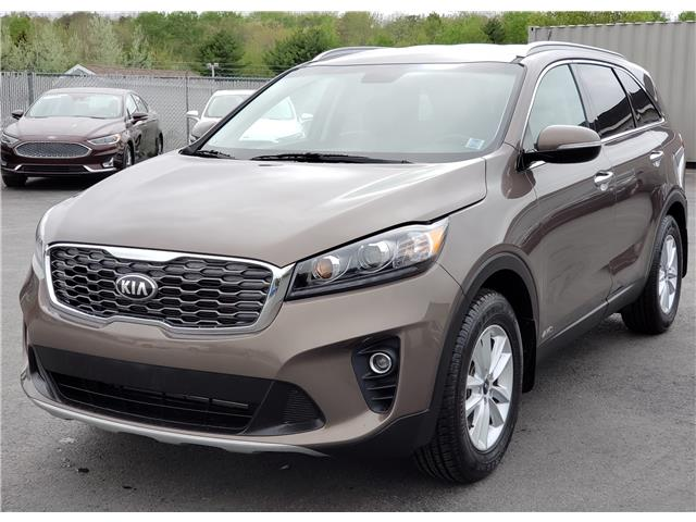 2019 Kia Sorento 2.4L EX 5XYPHDA31KG601373 10751 in Lower Sackville