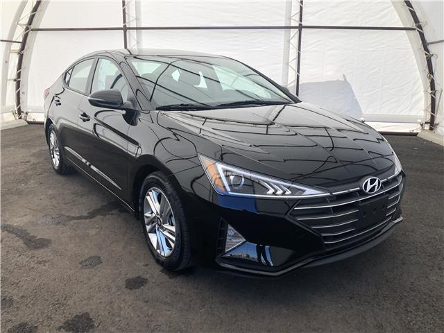 2020 Hyundai Elantra Preferred (Stk: 16128D) in Thunder Bay - Image 1 of 18