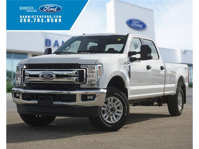 2019 Ford F-350 XLT (Stk: PA2025) in Dawson Creek - Image 1 of 16