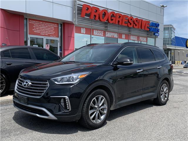 2017 Hyundai Santa Fe XL Luxury (Stk: ) in Sarnia - Image 1 of 24