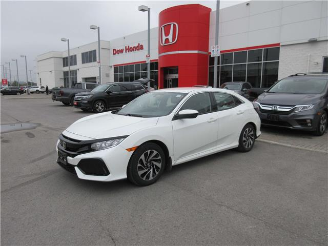 2018 Honda Civic LX (Stk: SS3819) in Ottawa - Image 1 of 1