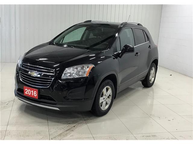 2016 Chevrolet Trax LT (Stk: M20123A) in Sault Ste. Marie - Image 1 of 1