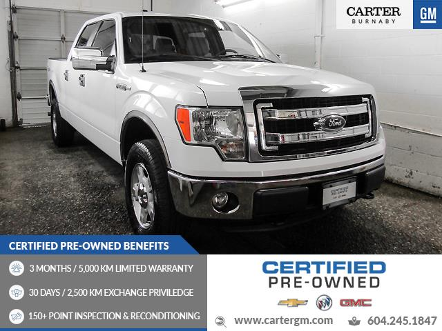 2014 Ford F-150 XLT (Stk: P9-61791) in Burnaby - Image 1 of 20