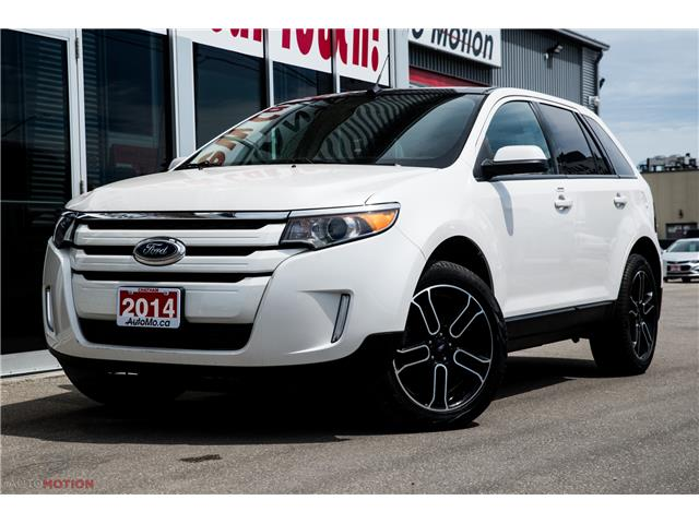 2014 Ford Edge SEL (Stk: 20356) in Chatham - Image 1 of 25
