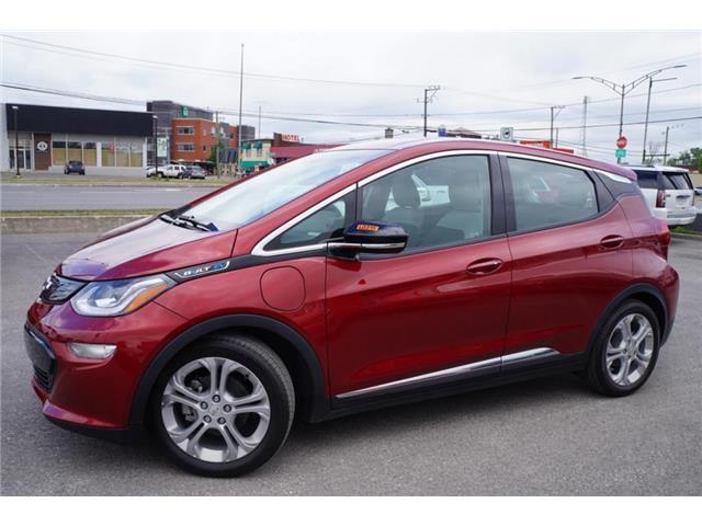 2020 Chevrolet Bolt EV LT (Stk: L0315) in Trois-Rivières - Image 1 of 25
