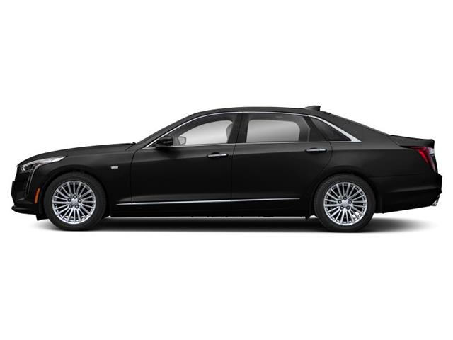 2019 Cadillac CT6 3.0L Twin Turbo Platinum (Stk: U133249) in Newmarket - Image 1 of 1